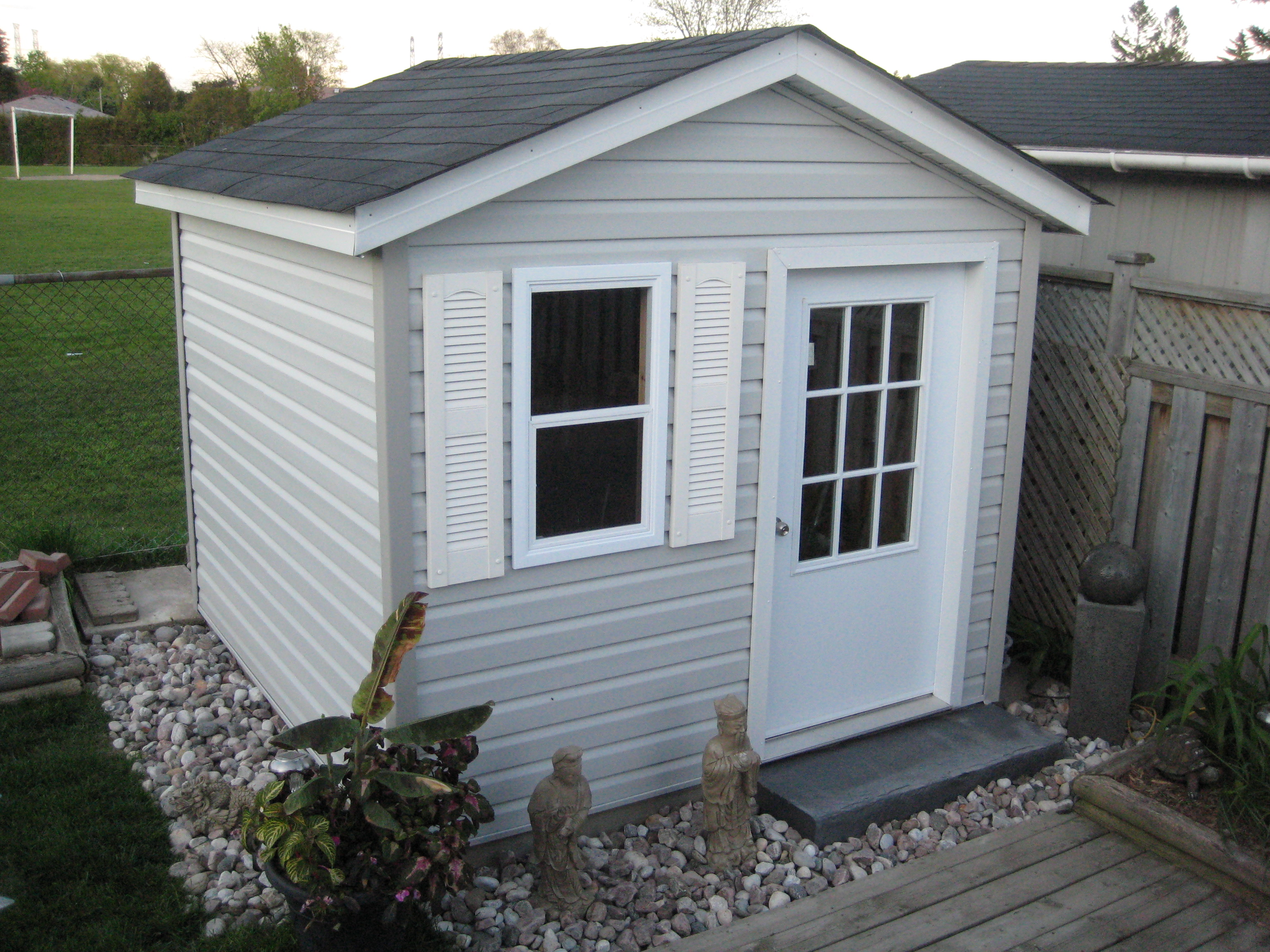 shed cotswold ultimate insulated greenhouse sheds stores htm